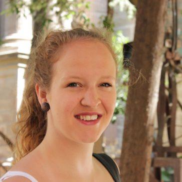 Lisa Weichelt
