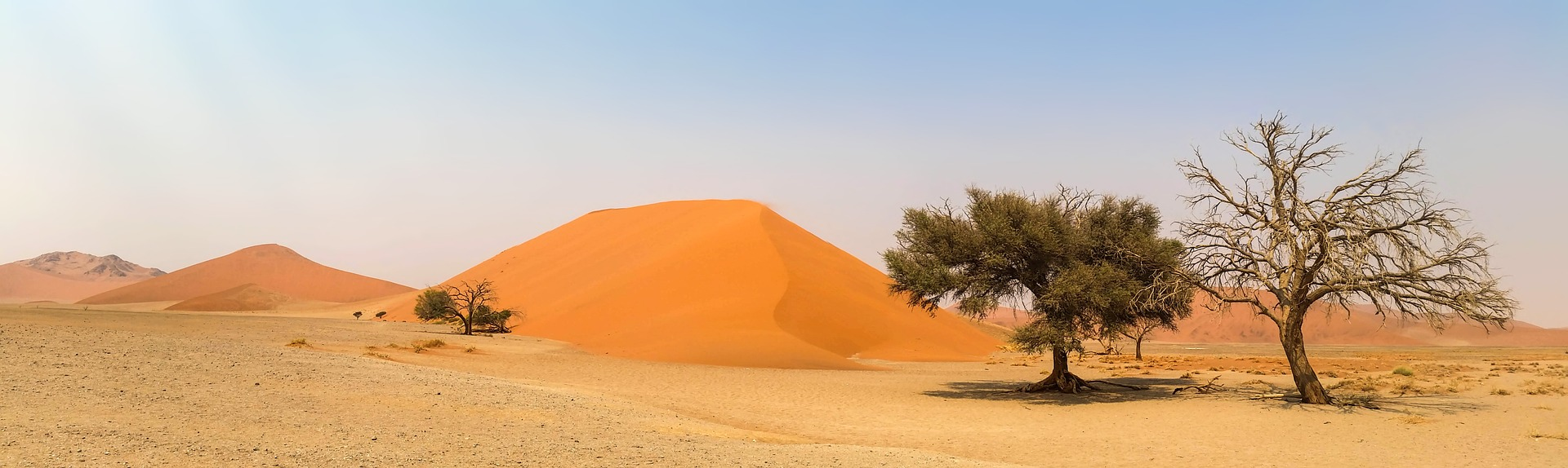 Namibia Afrika