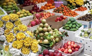 vietnam Markt Erlebnisrundreise