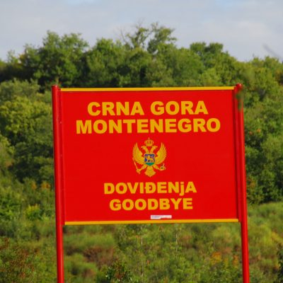 Montenegro Balkan Erlebnis Rundreise