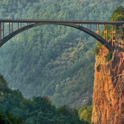 Montenegro Brücke