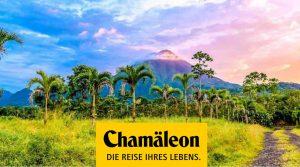 Chamaeleon Reisen mit KM Reisen